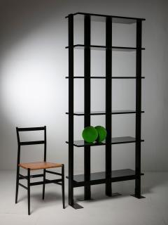 Achille Castiglioni Eta Beta Bookcase by Achille Castiglioni for BBB Bonacina - 1032208