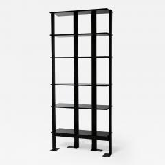Achille Castiglioni Eta Beta Bookcase by Achille Castiglioni for BBB Bonacina - 1032565