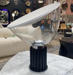 Achille Castiglioni Italian Taccia Lamp by Achille and Pier Giacomo Castiglioni for Flos 1962 - 2036652