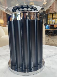 Achille Castiglioni Italian Taccia Lamp by Achille and Pier Giacomo Castiglioni for Flos 1962 - 2036653
