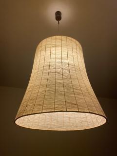 Achille Castiglioni Large Pendant in Cocoon - 1724072
