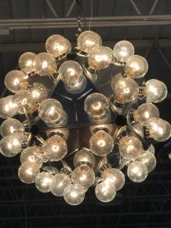 Achille Castiglioni Taraxacum ceiling pendant - 1677672