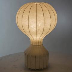 Achille Pier Giacomo Castiglioni Gatto Table Lamp by Castiglioni for Flos - 750892