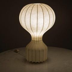 Achille Pier Giacomo Castiglioni Gatto Table Lamp by Castiglioni for Flos - 750897