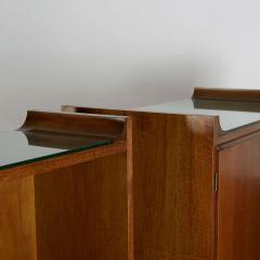 Achille Pier Giacomo Castiglioni Set of Three Mariano Bookshelves by Castiglioni For Gavina - 760942