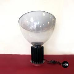 Achille Pier Giacomo Castiglioni Taccia table lamp by Castiglioni brothers for Flos 1962 - 1935944