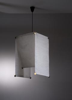 Achille Pier Giacomo Castiglioni Teli Pendant Lamp by Achille and Pier Giacomo Castiglioni for Kartell - 2019424