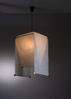 Achille Pier Giacomo Castiglioni Teli Pendant Lamp by Achille and Pier Giacomo Castiglioni for Kartell - 2019425