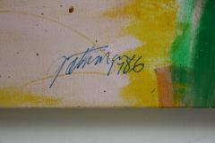 Acrylic on Canvas by Thomas Gathman 3 - 1102375