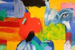 Acrylic on Canvas by Thomas Gathman 3 - 1102378