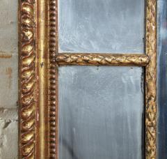 Adam Period Border Glass Mirror - 1988434