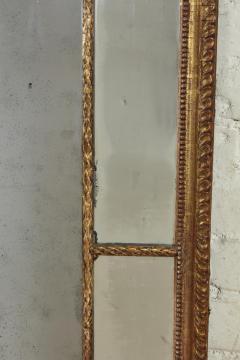 Adam Period Border Glass Mirror - 1988437