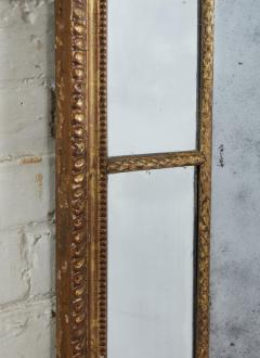 Adam Period Border Glass Mirror - 1988440