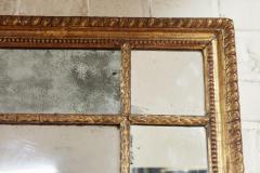 Adam Period Border Glass Mirror - 1988443