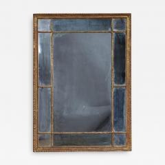 Adam Period Border Glass Mirror - 1988918