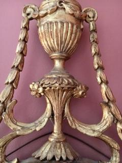 Adam Period Neoclassic Mirror - 1891457