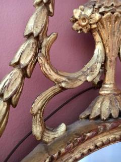 Adam Period Neoclassic Mirror - 1891461