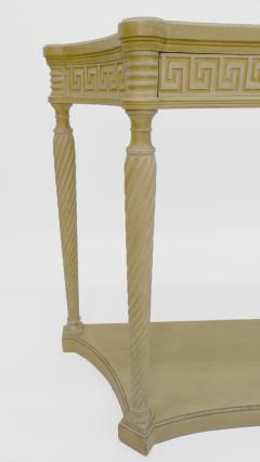 Adam Style Console Table - 523233