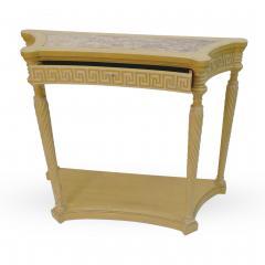 Adam Style Console Table - 523237