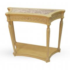 Adam Style Console Table - 523239
