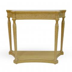 Adam Style Console Table - 523240