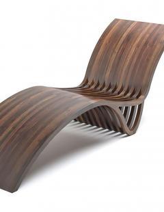 Adam Zimmerman Lounge Chair by Studio Craft Artist Adam Zimmerman 21st Century - 1103614