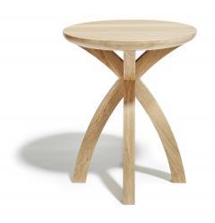 Adam Zimmerman Side Table by Studio Craft Artist Adam Zimmerman 21st Century - 1103599