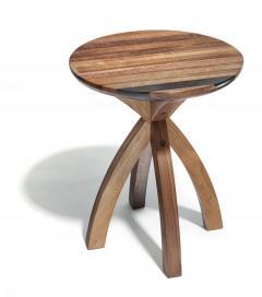 Adam Zimmerman Side Table by Studio Craft Artist Adam Zimmerman 21st Century - 1103600
