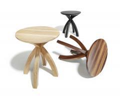 Adam Zimmerman Side Table by Studio Craft Artist Adam Zimmerman 21st Century - 1103601