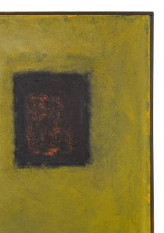 Adja Yunkers Adja Yunkers Painting Blind Man Sun USA 1982 - 548578