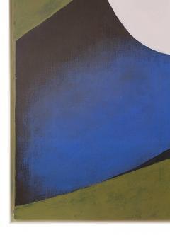 Adja Yunkers Adja Yunkers Painting Untitled l USA 1969 - 548551