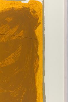 Adja Yunkers Adja Yunkers Signed Lithograph Miro  - 1945465