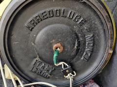 Adjustable floor lamp by angelo lelli for arredoluce Italy 1955 - 1959174
