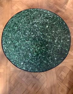 Ado Chale Ado Chale Coffee Table in Jade - 1693896