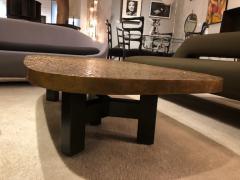 Ado Chale Ado Chale Les Mounts De Venus Bronze Coffee Table - 1142553