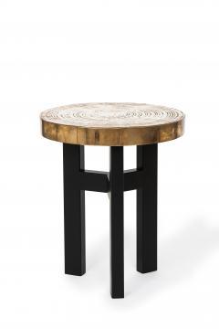 Ado Chale Goutte deau side table - 1177654