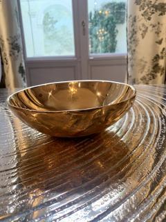 Ado Chale Medium Bronze cup by Ado Chale - 1763113