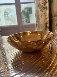 Ado Chale Medium Bronze cup by Ado Chale - 1763115