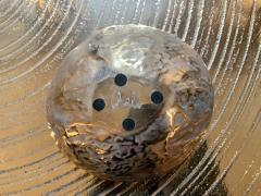 Ado Chale Medium Bronze cup by Ado Chale - 1763116