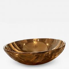 Ado Chale Medium Bronze cup by Ado Chale - 1772527