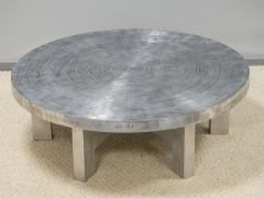 Ado Chale Water drop coffee table - 1846676