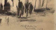 Adolf Arthur Dehn Aiguebelette Savoie  - 1824674