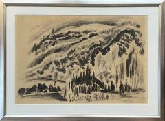 Adolf Arthur Dehn Aiguebelette Savoie  - 1824675