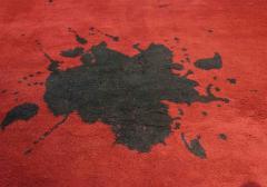 Adolph Gottlieb Exclusive Wool rug after Adolph Gottlieb Burst  - 1071100