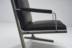 Adrian Heath Pair of Lufthavns Stole Chairs by Ditte Heath Adrian Heath for Cado DK 1969 - 1611612