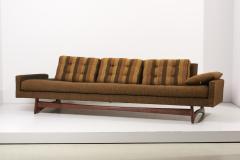 Adrian Pearsall 1 of 3 Adrian Pearsall Gondola Sofas for Craft Associates USA 1960s - 2139379