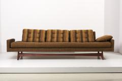 Adrian Pearsall 1 of 3 Adrian Pearsall Gondola Sofas for Craft Associates USA 1960s - 2139380