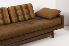 Adrian Pearsall 1 of 3 Adrian Pearsall Gondola Sofas for Craft Associates USA 1960s - 2139382