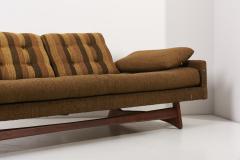 Adrian Pearsall 1 of 3 Adrian Pearsall Gondola Sofas for Craft Associates USA 1960s - 2139383
