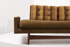 Adrian Pearsall 1 of 3 Adrian Pearsall Gondola Sofas for Craft Associates USA 1960s - 2139385